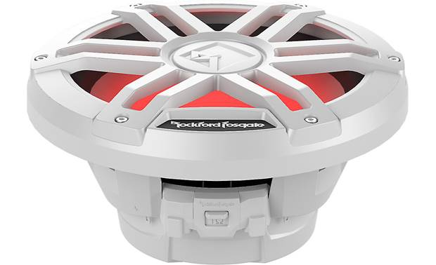 Rockford Fosgate M1D2-10 Front