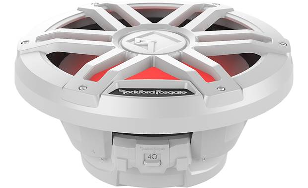 Rockford Fosgate M1D2-12 Front