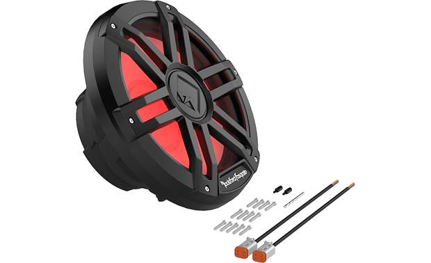 Rockford Fosgate M1D2-12B Other