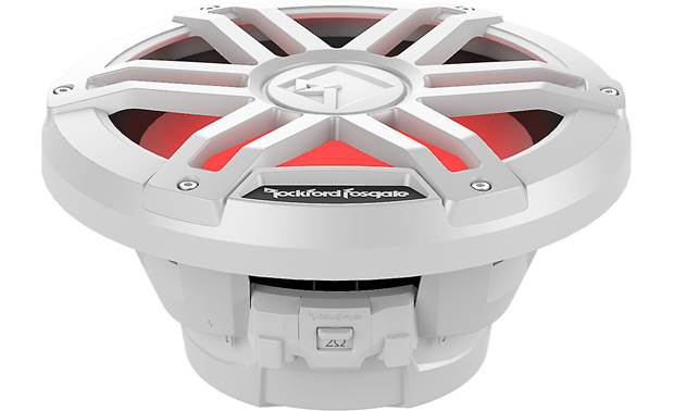 Rockford Fosgate M1D4-10 Front