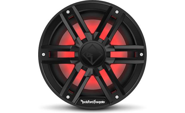 Rockford Fosgate M2D4-10IB Other