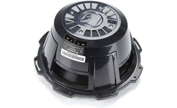 Rockford Fosgate PM282H-B Back