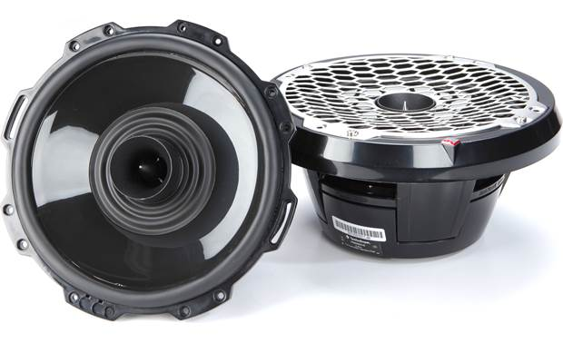 Rockford Fosgate PM282H-B Black