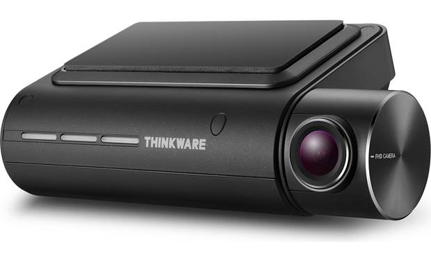 Thinkware F800PRO Record the road with exceptional clarity thanks to an enhanced image sensor