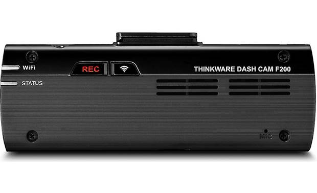 Thinkware FA200 More Photos