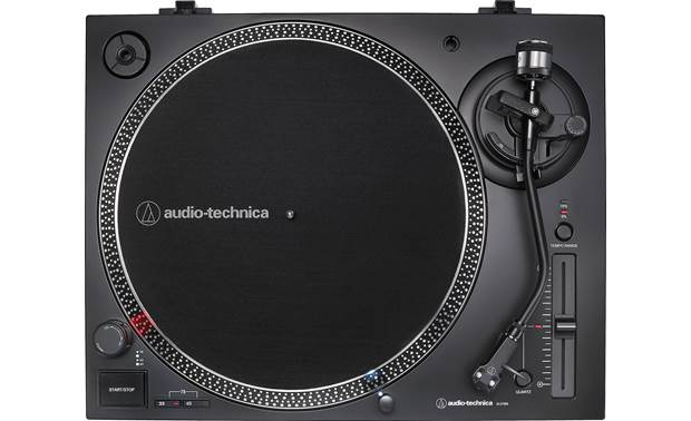 Audio-Technica LP-120XUSB Top
