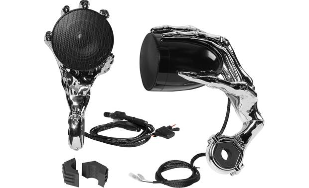 Boss Audio PHANTOM 900