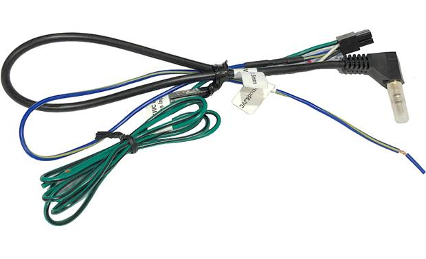 Crux CS-GM31L Wiring Interface Other