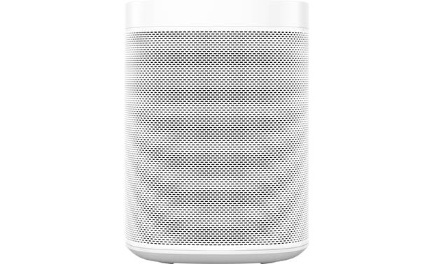 Sonos One White - side