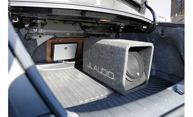 JL Audio HO110-W6v3 Group