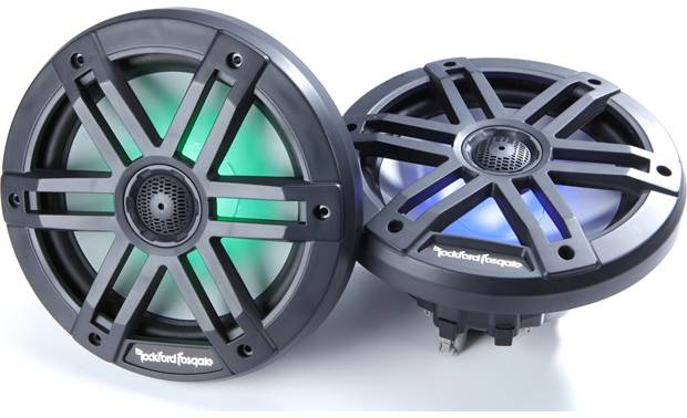 Rockford Fosgate M1-8B Other