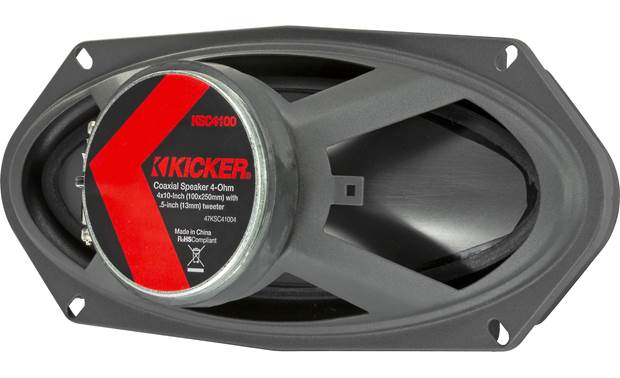 Kicker 47KSC41004 Other