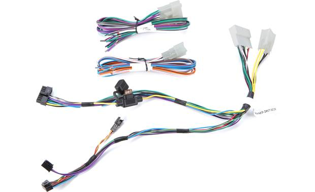 iDatalink HRN-AR-TO1 Harness Front