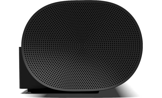 Sonos Arc Side-firing speakers create a wide soundstage