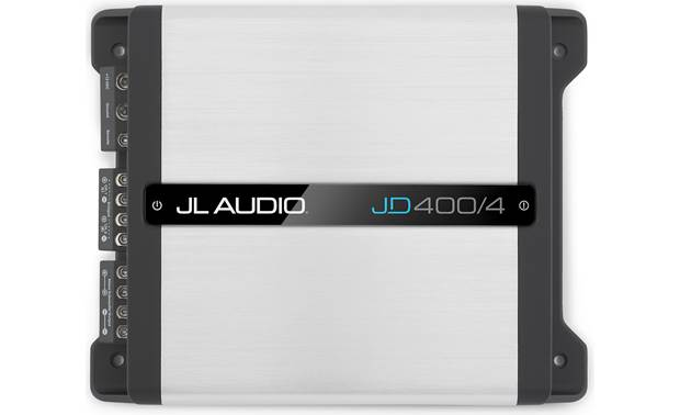 JL Audio JD400/4 Other