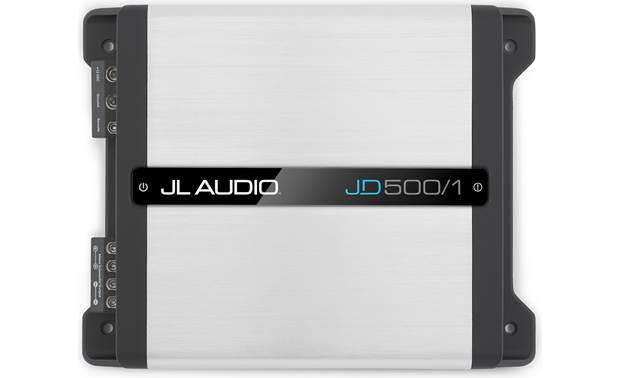 JL Audio JD500/1 Other
