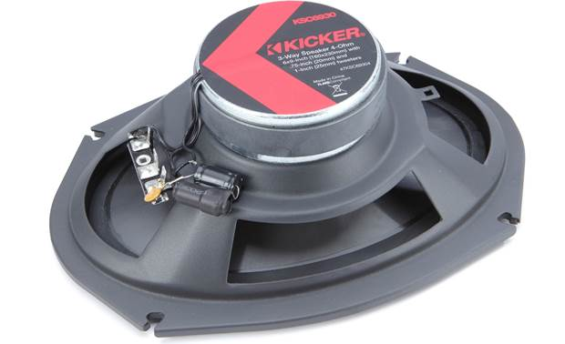 Kicker 47KSC69304 Back