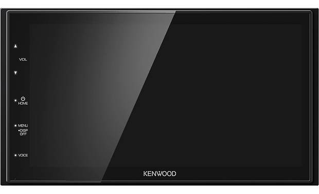Kenwood DMX4707S Other
