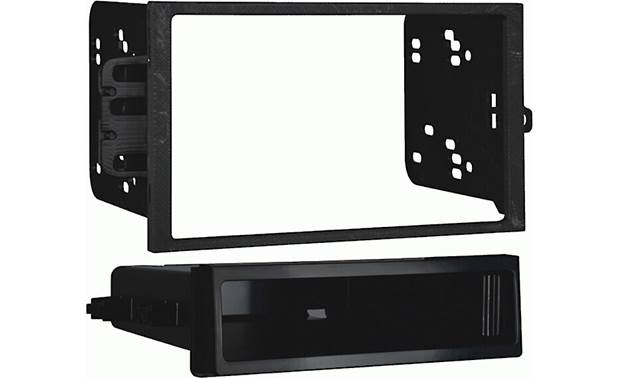 Metra 99-2001 Dash Kit Other