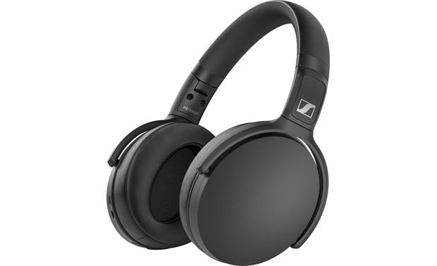 Sennheiser HD 350BT Wireless headphones with Bluetooth 5.0