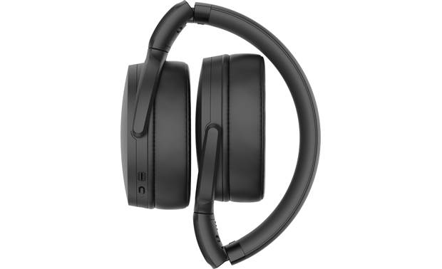 Sennheiser HD 350BT Foldable design for easy transport
