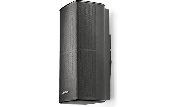 Bose® SlideConnect™ WB-50 Wall Bracket Front (speaker not included)