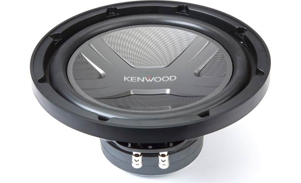 Kenwood KFC-W2541 Other