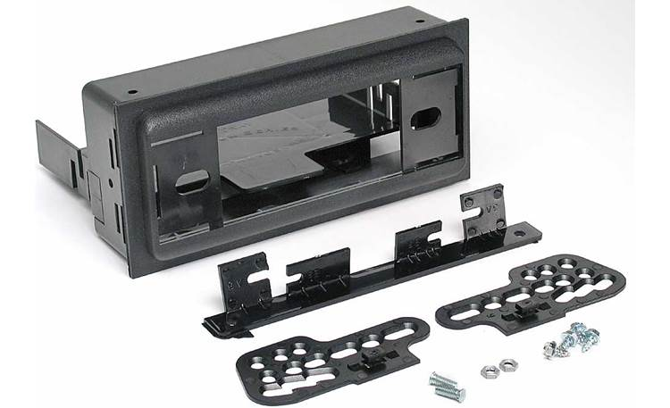 Metra 91-3005P Dash Kit Kit package with included bezel, brackets, and mounting hardware