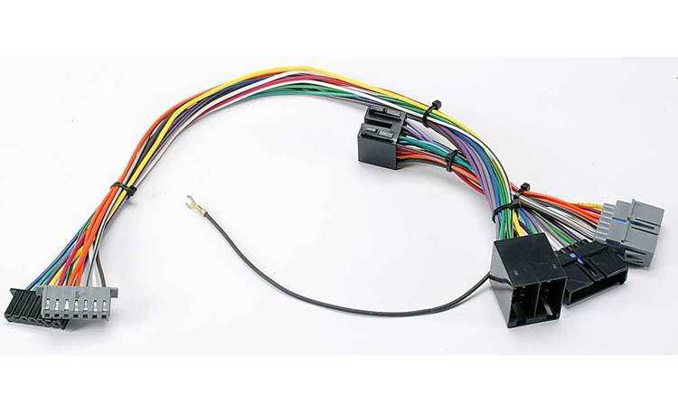 Chrysler Bluetooth® Wiring Harness Front