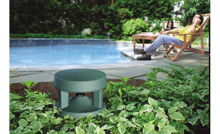 Bose® Free Space® 51 environmental speakers Poolside sound
