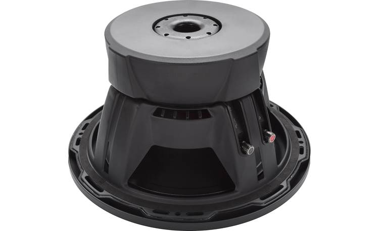 Rockford Fosgate P3D2-12 Back