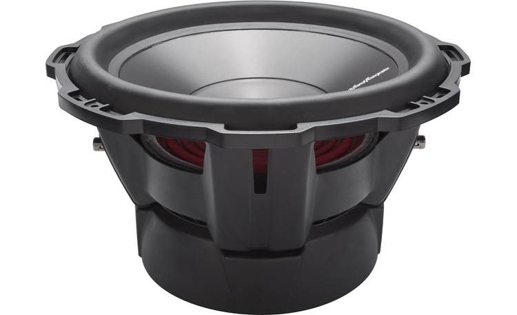 Rockford Fosgate P3D2-12 Other