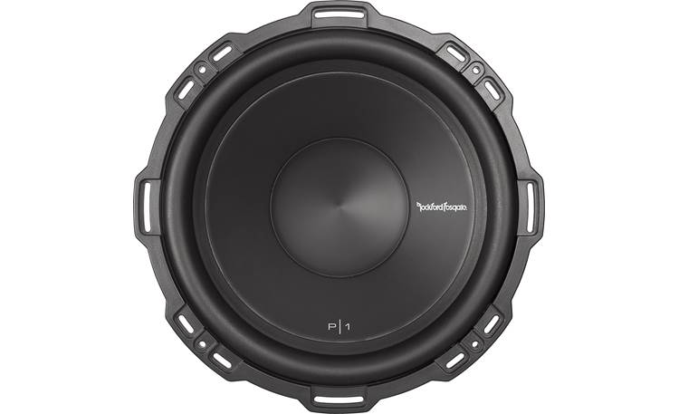 Rockford Fosgate Punch P1S4-15 Other