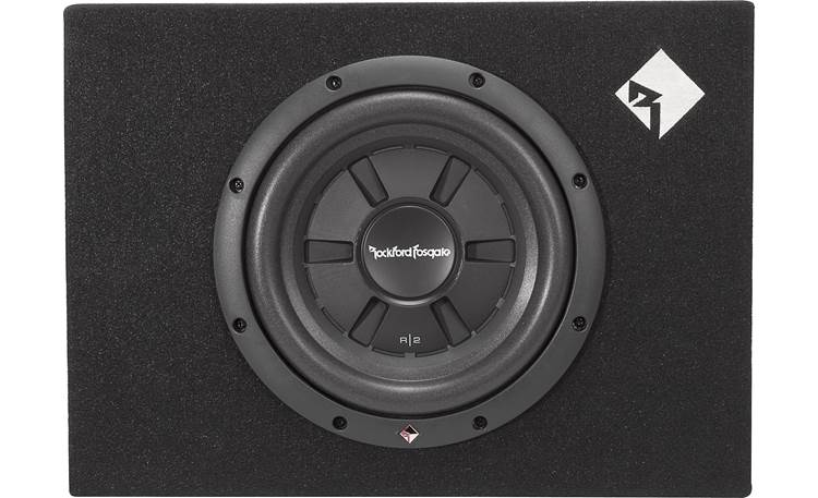 Rockford Fosgate R2S-1X10 Other