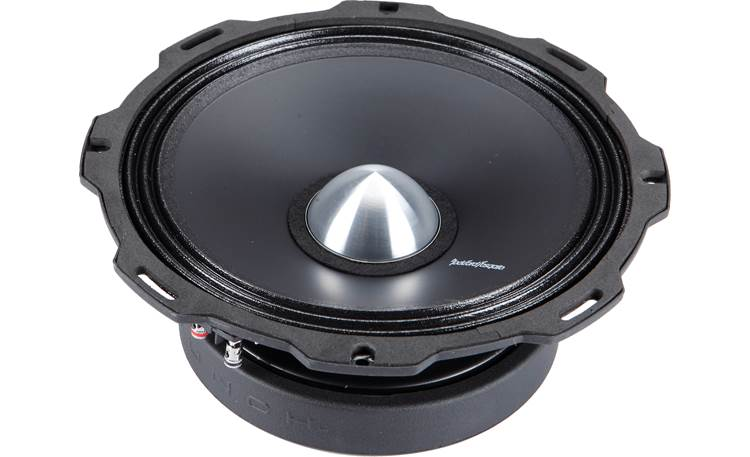 Rockford Fosgate PPS4-8 Front