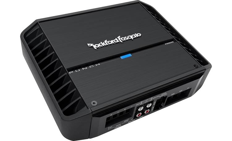 Rockford Fosgate Punch P300X2 Other
