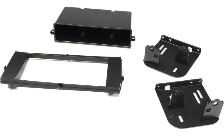 Scosche TA2114B Dash Kit Other
