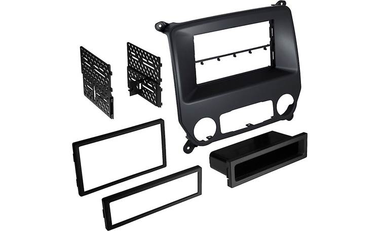 American International GMK325BM Dash Kit Front