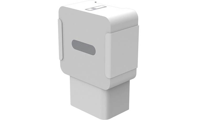 Flexson FLXCONNECTW Shown holding the Sonos CONNECT (not included)