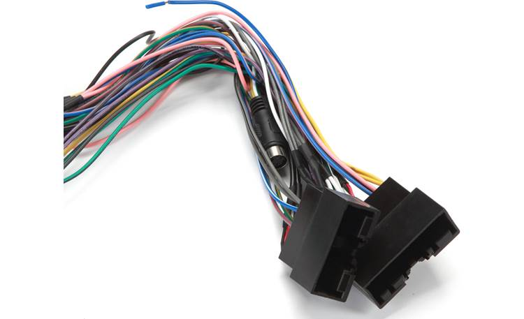 Axxess AX-ADFD02 Interface Harness Other