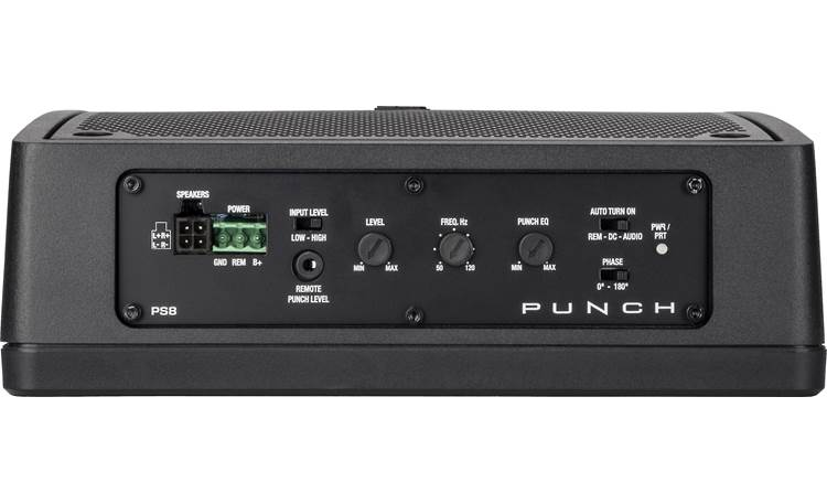 Rockford Fosgate PS-8 Other