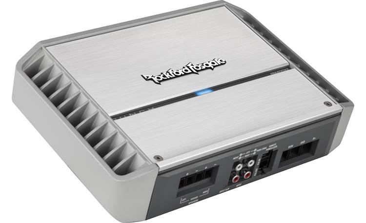 Rockford Fosgate PM400X2 2-channel marine amplifier