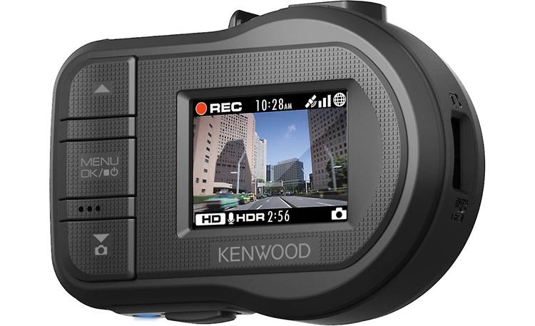 Kenwood DRV-410 Other