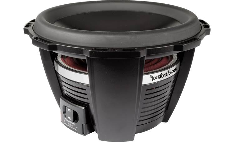 Rockford Fosgate Power T1D212 Other