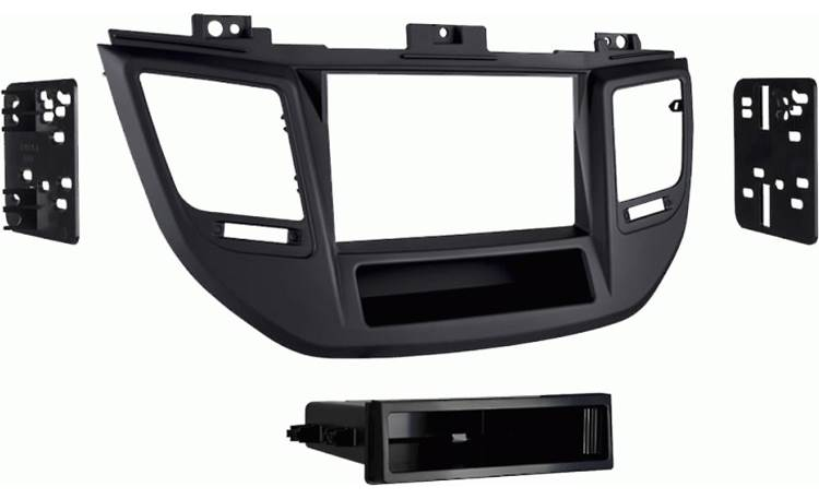 Metra 99-7369B Dash Kit Other