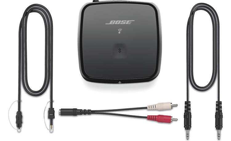 Bose® SoundTouch® Wireless Link adapter Other