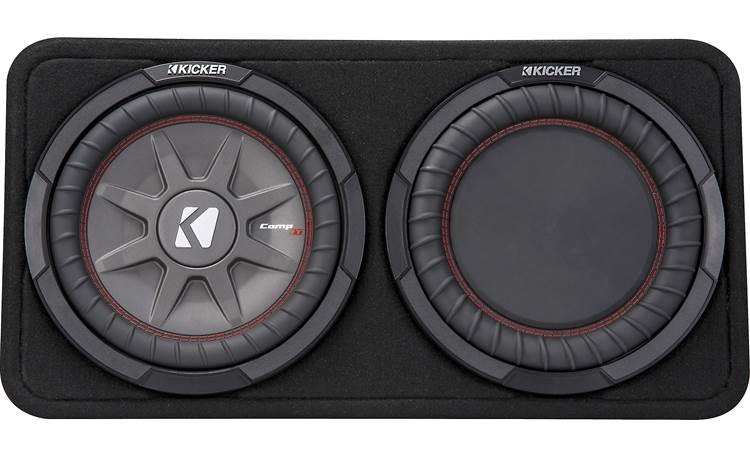 Kicker CompRT 43TCWRT104 Other