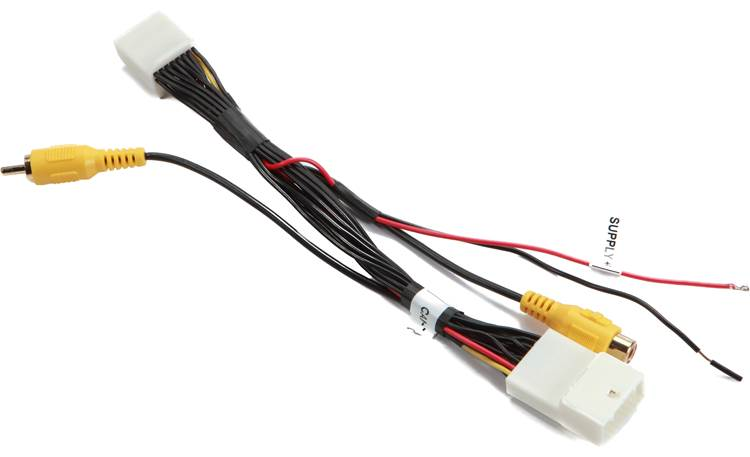 PAC CAM-TY11 Backup Camera Cable Front
