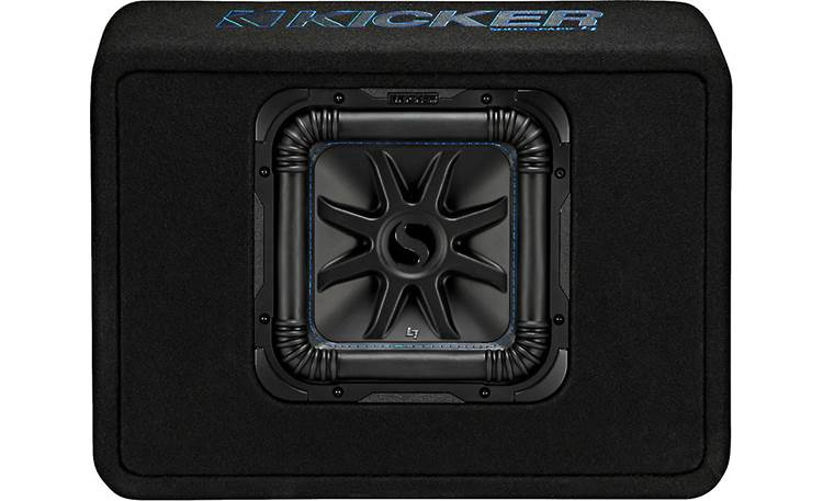 Kicker 44TL7S102 Other