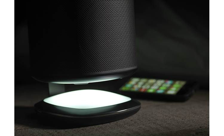 Flexson Illuminated Stand for Sonos Play:1 Provides ambient light (PLAY:1 not included)